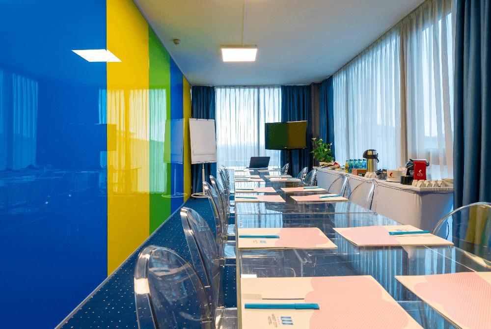 Sala de Conferinte West City Hotel 2018