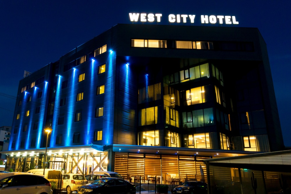 Igiena, o prioritate la West City Hotel